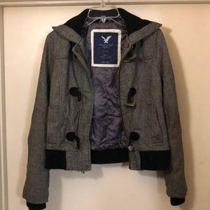 American eagle women's jacket medium like new